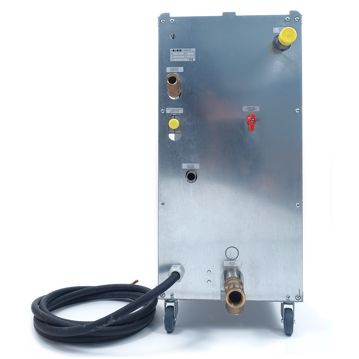 Water mold temperature controller 90°C SISE Type 95E9-45
