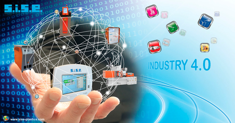 SISE is heading towards Industry 4.0
